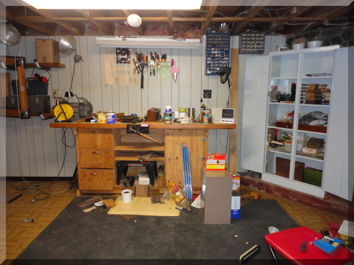 Service Truck Tool Box >> Andrew's Estate Service | Estate Sales & Household Liquidation Specialists in Buffalo New York ...
