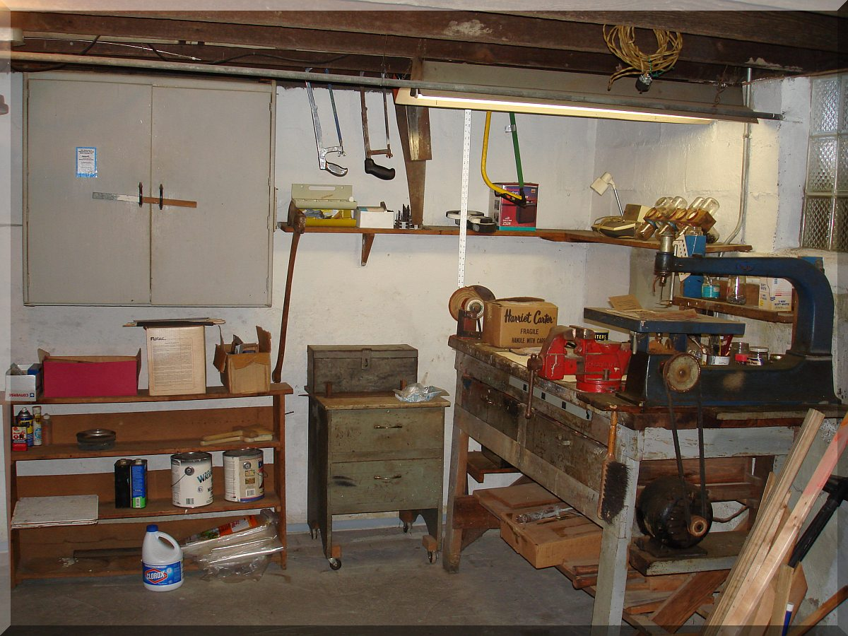 tool rooms service household specialists estate liquidation