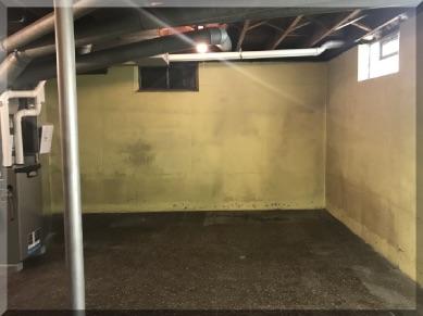Andrews Estate Service Household Liquidation Specialists Basement Furnace Tonawanda NY 14150 Emptied