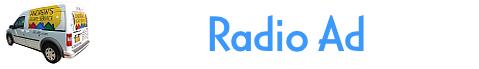 AES86.com Radio Ad